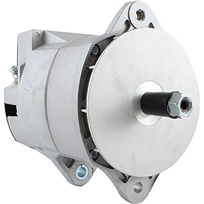 DB Electrical ADR0074 Alternator For Caterpillar 3304 3406 /Cummins B C K L V Series/Waukesha F-2895, F-3521, L-5790 /Western Star/White /3000347, 3604685RX /0R5203, 4N3986: Automotive