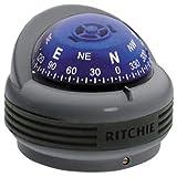 Ritchie Navigation TR-33G Trek Compass (Gray)