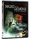 Night Of The Demons / La Nuit des Démons (Bilingual)