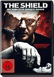 The Shield - Season 6 [4 DVDs]