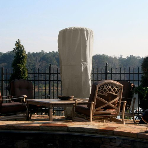 Hearth & Garden SF40247 Deluxe Patio Heater Cover