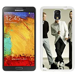 Beautiful Designed Cover Case With Backstreet Boys Group Members Photo set Suits (2) For Samsung Galaxy Note 3 N900A N900V N900P N900T Phone Case