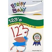 Brainy Baby:123's