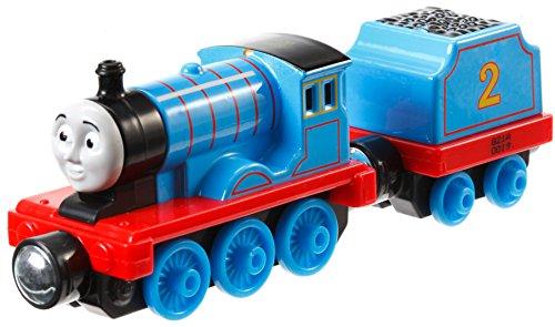 The Engine Blue Edward (Thomas & Friends Fisher-Price Take-n-Play, Edward Train)