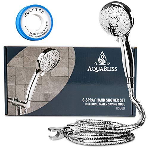 AquaBliss TheraSpa Hand Shower