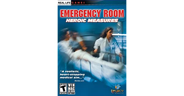 emergency room heroic measures pc game free download