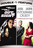 OUT OF SIGHT/INTOLERABLE CRUELTY 2PK (DVD) (2DISCS/DOUBLE FE OUT OF SIGHT/INTOLERABLE CRUELTY 2PK (