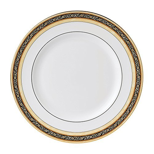 Wedgwood India Dinner Plate, 10 3/4'', Multicolor