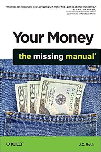 5 books that will transform how you think about money