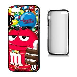Kyle Busch iPhone 5 & iPhone 5s Bumper Case #18 Mars Brands NASCAR