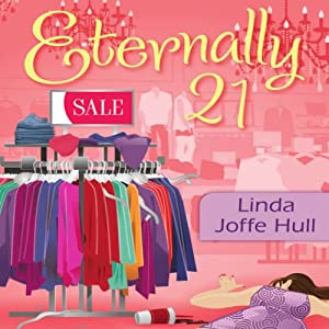 Eternally 21 Audiobook