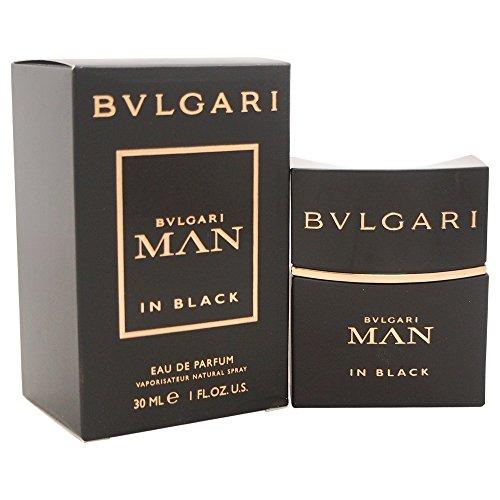 Bvlgari Man in Black Eau de Parfum 1 - Shop Usa Online Bvlgari