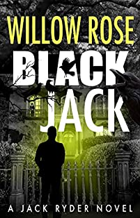 Black Jack by Willow Rose ebook deal