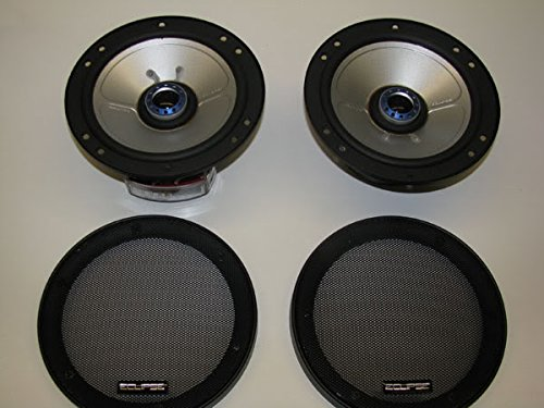 Eclipse SP8964 Piont Source 6.5-Inch 50 RMS 2 Way Speakers 100 Watts Max