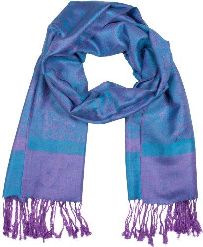 Цвет: бирюзовый / фиолетовый