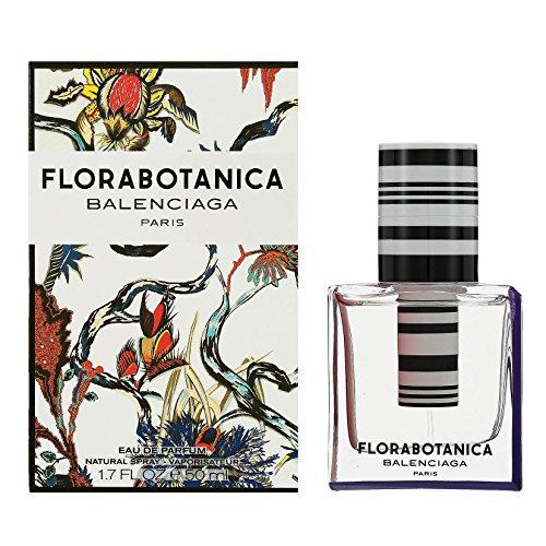 Florabotanica Eau de Parfum Spray for Women, 1.7 Ounce