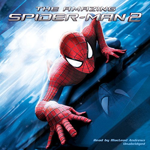 The Amazing Spider-Man 2 (The Junior Novelization)