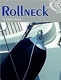 RollNeck - Boat Fender Cover Ø 6'- 8 ' (Ø 15-21 cm) - colour: NAVY BLUE
