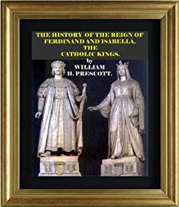 Amazon.com: The History of the Reign of Ferdinand and ...