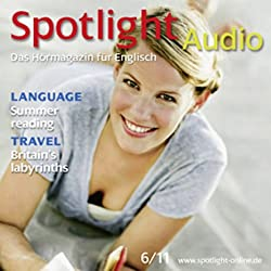 Spotlight Audio - Summer Reading - 6/2011