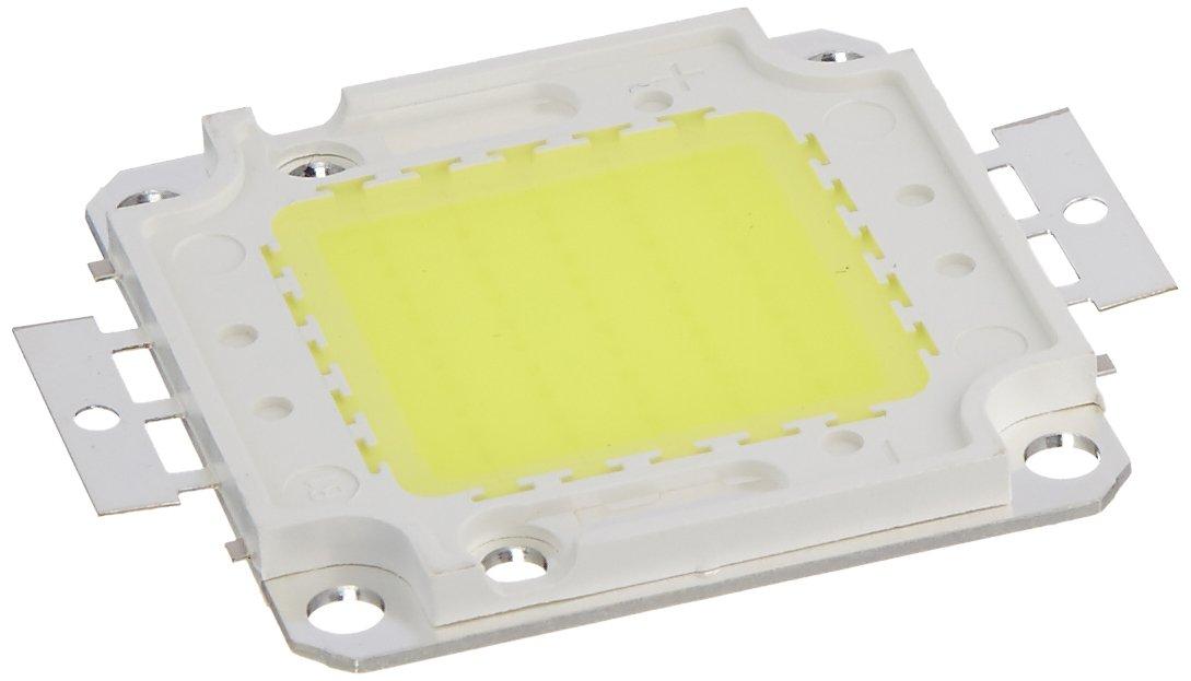 Lohas LED Chip Chip de alta potencia lámpara ahorro de energía bombilla blanco frío 10 W/20 W/30 W/50 W/100 W: Amazon.es: Bricolaje y herramientas