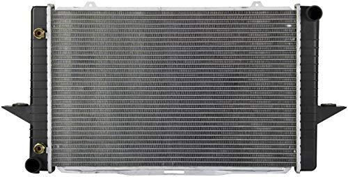 - Spectra Premium CU1851 Complete Radiator