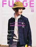 FUDGE(ファッジ) 2015 年 02 月号