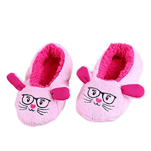 femme chat Woopower Chaussons Chaussons Woopower pour qaxYHg