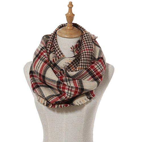 Buy loop scarves for women
