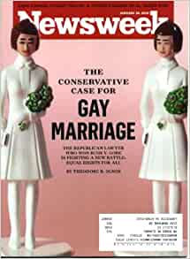from Kamryn conservative case for gay marriage