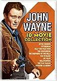 John Wayne 10-Movie Collection