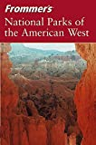 img - for Frommer's National Parks of the American West book / textbook / text book