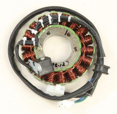- Suzuki Stator Model LT-R 450 Quadracer 2006-2009 ATV / UTV PWC 27-21806 OEM# 32101-07G00
