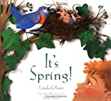 It's Spring!, Linda Glaser, 0761317600