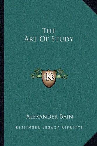Download The Art Of Study PDF