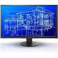 Eizo FlexScan EV3237FX 31.5 4K UHD IPS Monitor 3840x2160 (EV3237FX-BK)