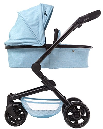 2 In 1 Baby Prams - 2