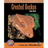 Crested Geckos (Complete Herp Care)