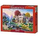 Castorland - Rompecabezas (CSC300181)