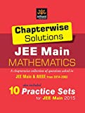 Chapterwise Solutions JEE Main: Mathematics (2014-2002) (Old Edition)