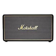 MARSHALL Stockwell Black with Case Speaker