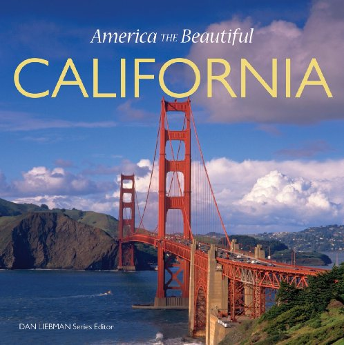 California (America the - California Las Americas