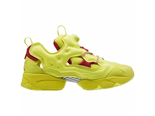 Size 12 Men's Reebok Insta Pump Fury OG