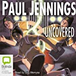 Uncovered | Paul Jennings
