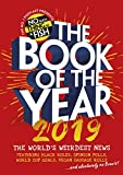 The Book of the Year 2019 (No Such Thing As a Fish)