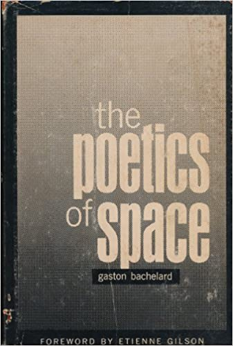 Book The poetics of space