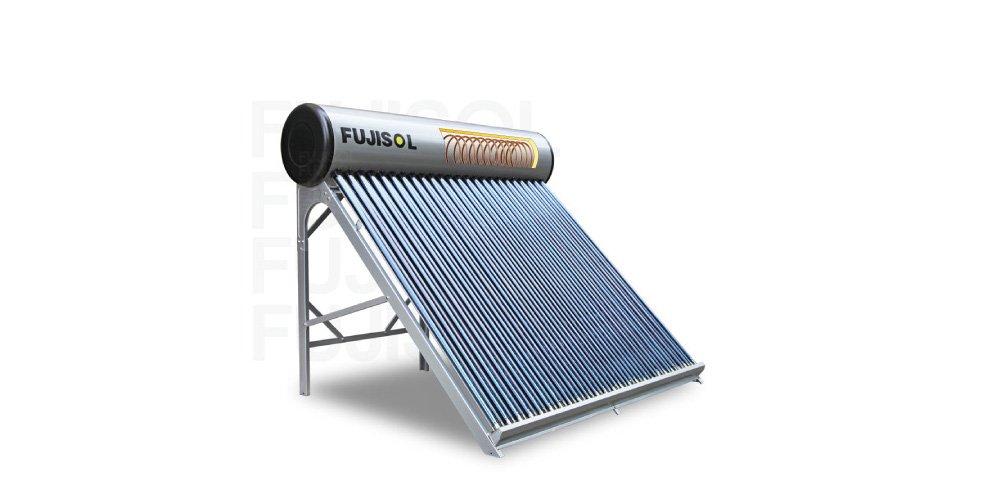 Equipo solar Fujisol-300