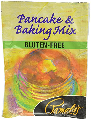 Pamelas Products Pancake 100 Gram Packages product image