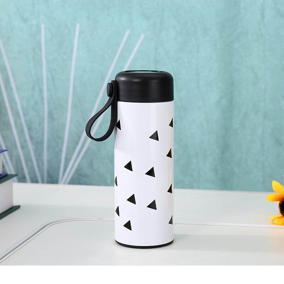 SHIZHESHOP Tragbarer Wasserglas-Vakuum-Edelstahl-Thermosbecher B07M5QYTFF | | | Komfort  a31b20