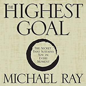 The Highest Goal Audiobook